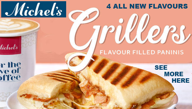 Michel's New Grillers